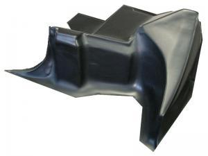 Plastiko vakuuminis formavimas