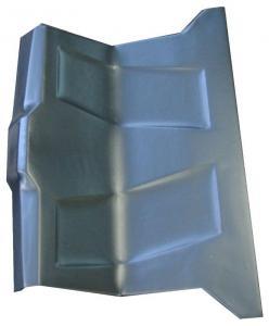 Vakuuminis plastiko formavimas